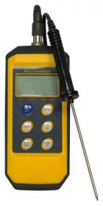 Termometer271407