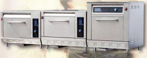 speed ovens